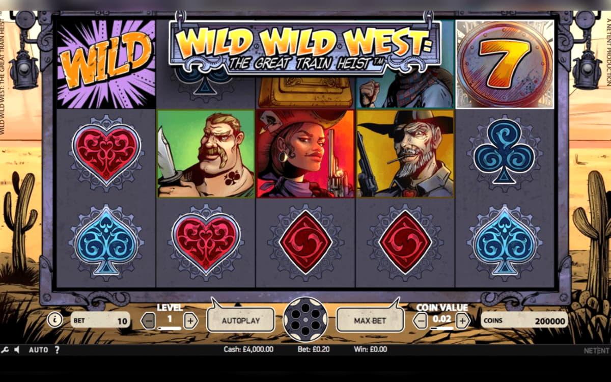 Get online casino bonus