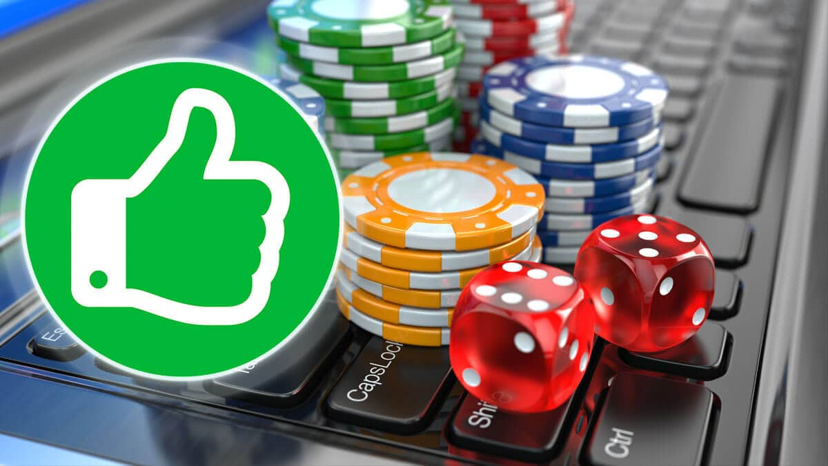 How to bypass blocking online casino sites
