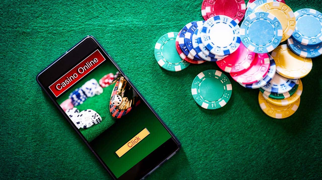 How To Play Online Casino Games from Home - Sod Gambling