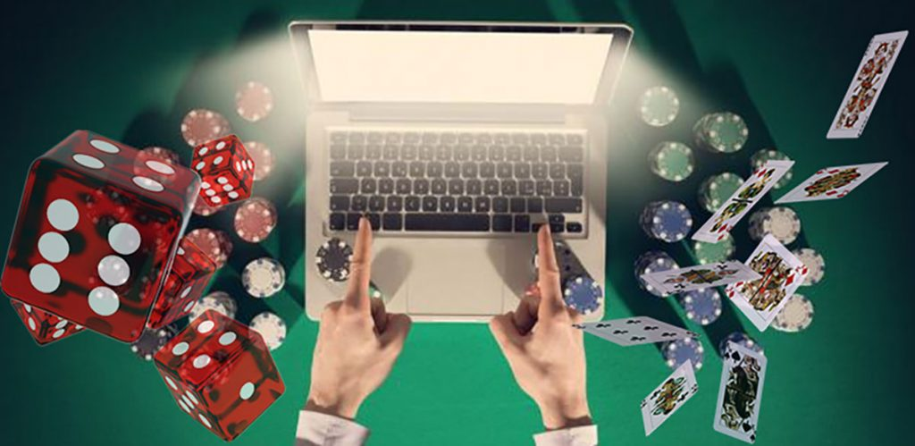 The Future of Online Casinos