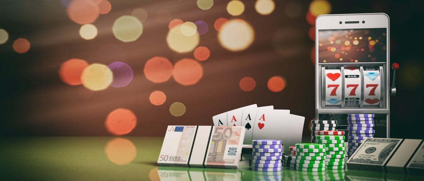 Online vs Offline Gambling, Which is Better? · BUSINESSFIRST