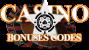 Casino Bonuses Codes